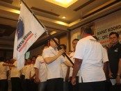 Hary Tanoe Lantik DPC dan DPRT Jawa Tengah