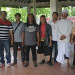 komunitas masyarakat peduli heritage