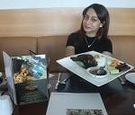 Publik relatiaon aston solo hotel kenalkan menu valentine