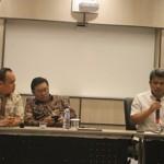 Syarkawi Rauh (kanan) - foto: Djoko Judiantoro/Koranjuri.com