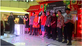 pegundian grand prize hartono mall 1
