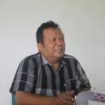 H.Agus Sahid, S.E . Foto: Koranjuri.com