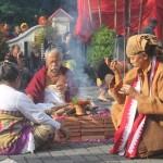 prosesi kebersamaan dalam Kalahayu/Foto: Koranjuri.com