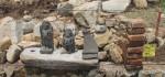 Pasca Eskavasi BPCB, Satu Lagi Arca Penjaga Candi Di temukan