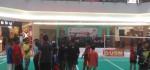 "Bidik Bibit Bibit Muda PengProv PBSI Jateng Gelar ""BadmintOn Mall'"
