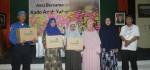 Kado Ramadhan 'Aksi Sesama Untuk Sesama' Dari LAZISMU Surakarta