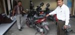 Naas, Curanmor Tewas Di Dasar Jurang Karena Mencuri Motor Warga Di Lereng Merapi