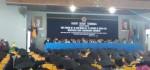 Universitas Tunas Pembangunan Surakarta Wisuda 258 orang Sarjana S1