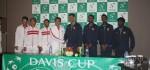 Indonesia Targetkan Kemenangan Dari Srilanka Dalam Ajang Asia Oceania Group II Davis Cup