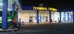 H-2 Lebaran 2016, Arus Mudik Di Terminal Tirtonadi Mulai Menurun