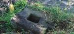 Lagi, Arca Yoni Di Temukan Di Desa Serenan, Klaten