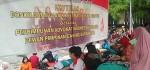 Bhakti Sosial Donor Darah Peradi Surakarta
