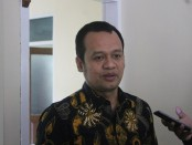 A.Hanung Widyatmaka, SH, Kasi Pidsus Kejari KRA