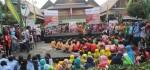 Festival Jenang Solo 2017, Bagikan Puluhan Ribu Takir Jenang.