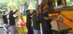 Jelang Nyepi, Umat Hindu DIY Gelar Upacara Wanakrti Di Hutan Keramat Wanasadi