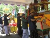 upacara wanakerti