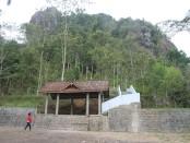 Gunung Lima Di desa Mantren, Pacitan