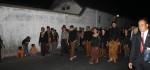 Gubernur Jawa Tengah Turut Kirab Malam Satu Suro Di Pura Mangkunegaran