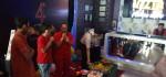 Aniversary 4th Inul Vista Thepark Bersama Anak Anak Autis