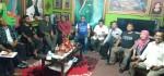 Jelang Pengukuhan, Tim 7 & Jokowi Foundation Gelar Acara Tumpengan