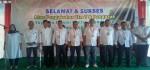Jokowi Centre Foundation Jateng Resmi Di kukuhkan Di Solo