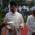 Anak Yatim dan Difabilitas Shalawatan Jelang Peletakan Batu Pertama Masjid Raya Solo
